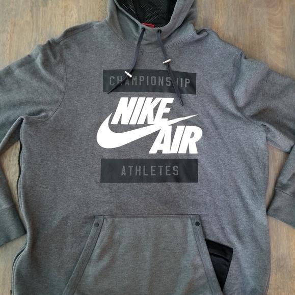 Mens Nike Air Championship Athletes